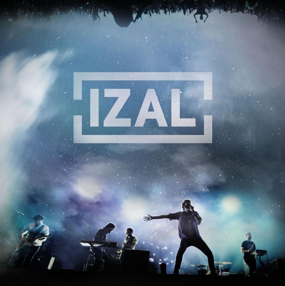 Foto promo directo logo IZAL