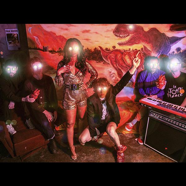 !!! (CHK CHK CHK) - Low Festival 2020