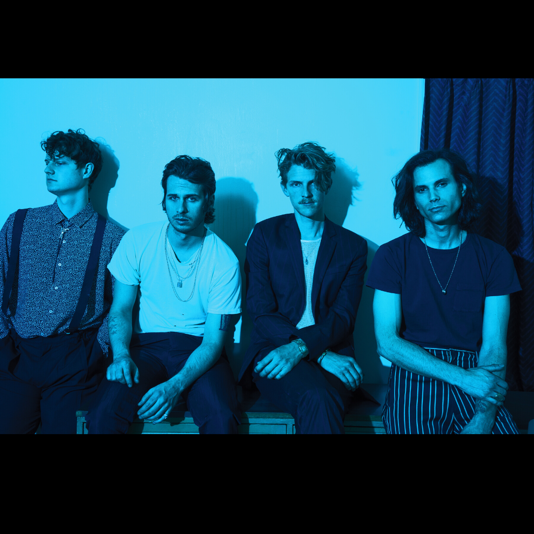 Foster The People - Low Festival 2020